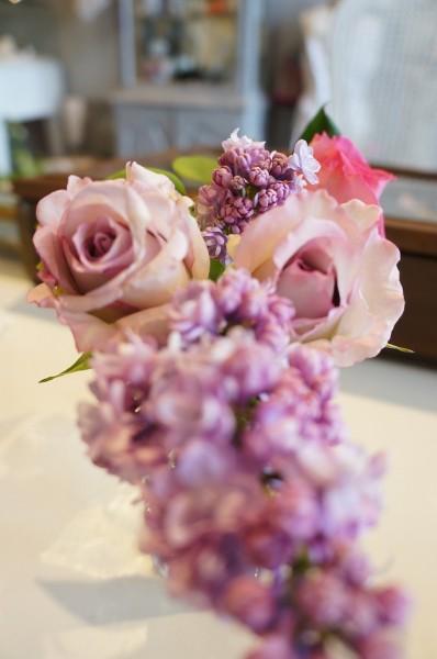 lilacの香り
