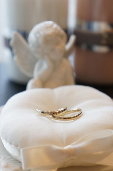 雰囲気ある結婚指輪2