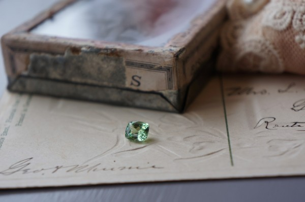 貴婦人の宝石箱