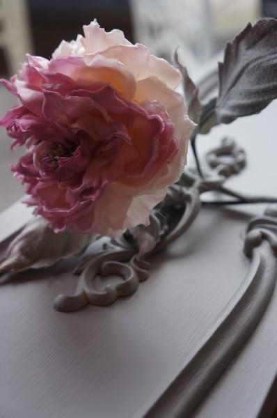 芳しきsilk rose