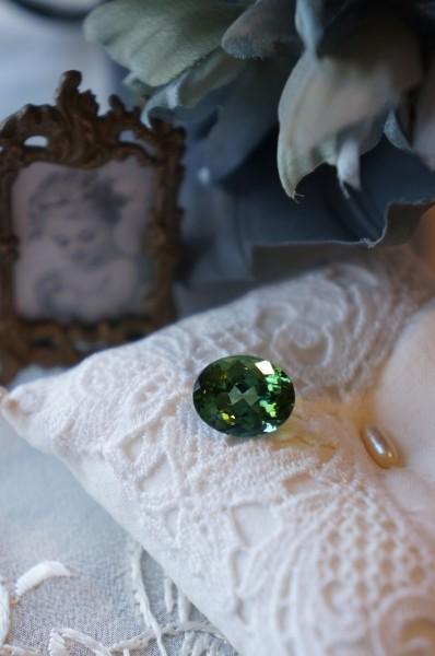 ときめきの宝石たち(トルマリン)