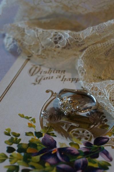 プリンセスと薔薇のリング