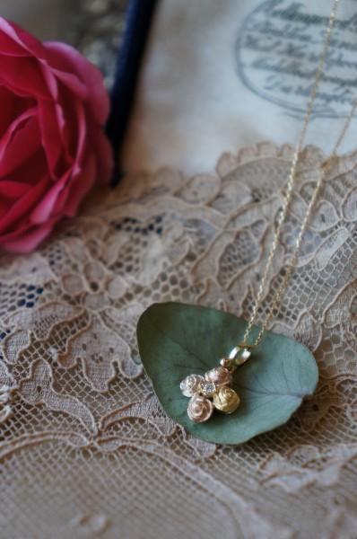 薔薇とダイアモンド