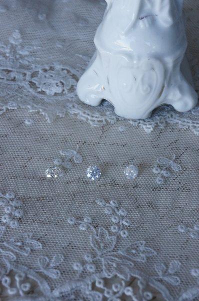 ときめきのダイアモンドたち♡